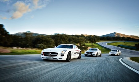 Mercedes AMG Emotion Tours