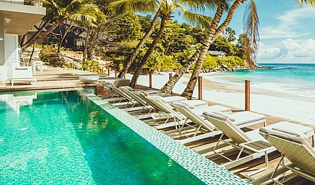8 Days Carana Beach Seychelles